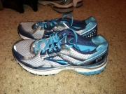 Pretty new shoes!