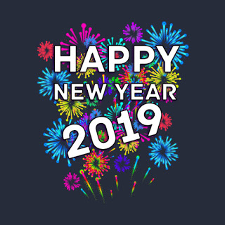 Image result for happy new year 2019 images hd